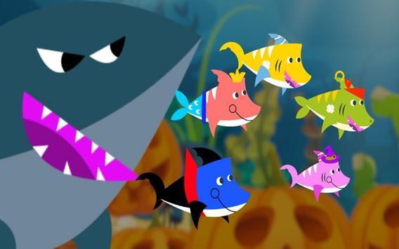 Video Song Baby Shark New apk screenshot