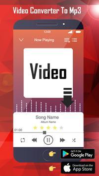 Video converter to Mp3 screenshot 3