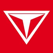 VIDEOTREND icon