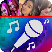 New:Smule Hot Karaoke Video icon