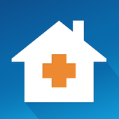Express Care at Home icon