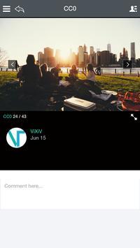 ViXiV screenshot 3