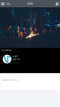 ViXiV screenshot 1