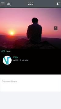 ViXiV screenshot 2