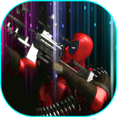 Guide for DeadPool Read icon