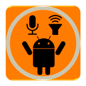 Microphone Amplifier icon