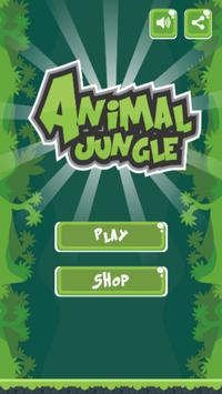 Animal Jungle PRO apk screenshot
