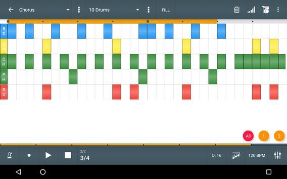 Super MIDI Box تصوير الشاشة 5