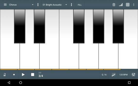 Super MIDI Box تصوير الشاشة 3