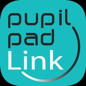 Pupilpad Link icon