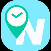 OpenNow - Öffnungszeiten App icon