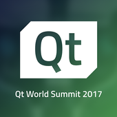 Qt World Summit 2017 - Official Conference App icon