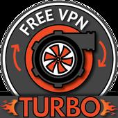 VPN Turbo icon