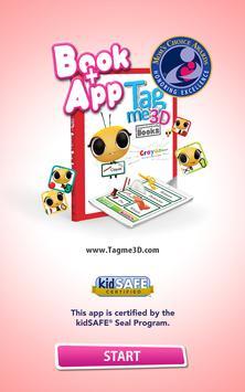 Tagme3D ES Book2 screenshot 8