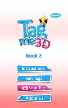 Tagme3D ES Book2 screenshot 9