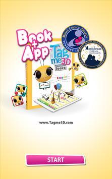 Tagme3D ES Book2 poster