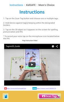 Tagme3D ES Book2 screenshot 2