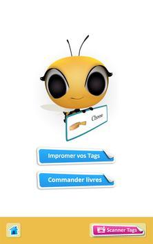 Tagme3D ES Book2 screenshot 3