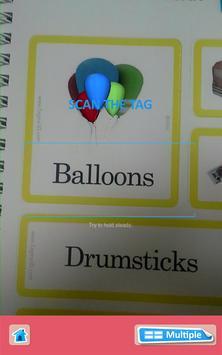 Tagme3D ES Book4 screenshot 4