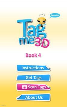 Tagme3D ES Book4 screenshot 8