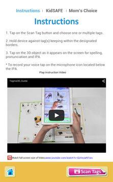 Tagme3D ES Book4 screenshot 9