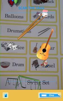 Tagme3D ES Book4 screenshot 11