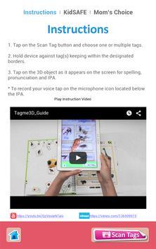 Tagme3D ES Book4 screenshot 2