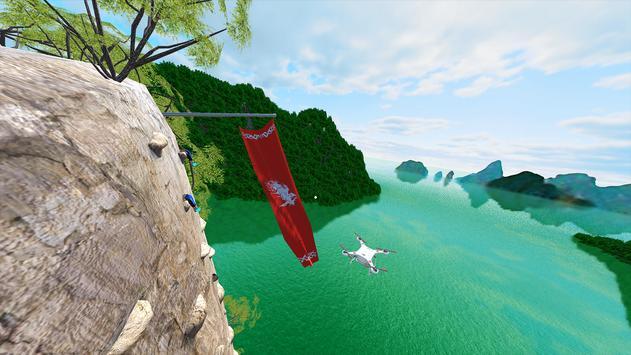 VR Climb apk screenshot