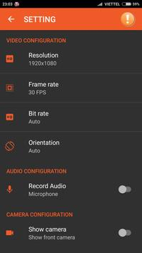 Screen Record + Capture apk screenshot