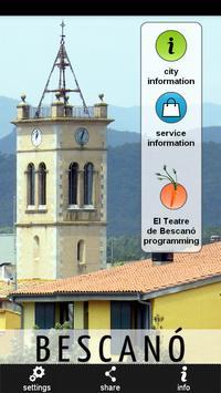 BESCANÓ screenshot 1