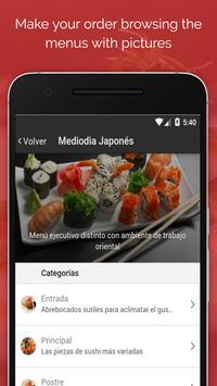 Waitry screenshot 2