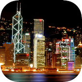 City & Architecture Wallpapers icon