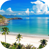 Beach Set Wallpapers icon