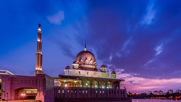 Islamic Mosque Wallpapers For Android