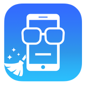 Max Cleaner Lite - Phone Cleaner & Battery Saver icon
