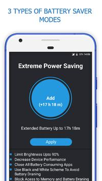 Max Cleaner Lite - Phone Cleaner & Battery Saver screenshot 3