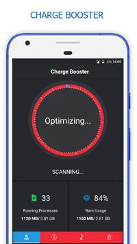 Max Cleaner Lite - Phone Cleaner & Battery Saver screenshot 4