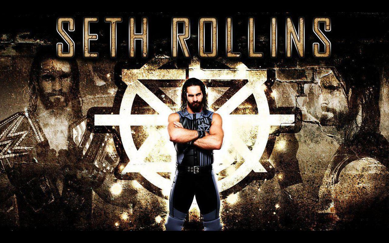 Best Seth Rollins Wallpaper For Android Apk Download