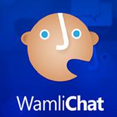 Wamli Chat icon