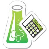 Food Lab Calculator icon