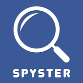Spyster icon