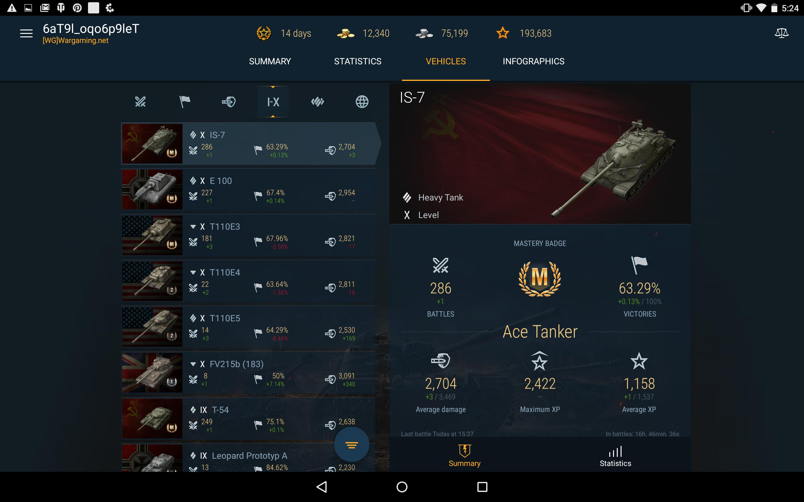 World of Tanks Blitz Assistant for Android - APK Download