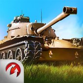 World of Tanks Blitz आइकन