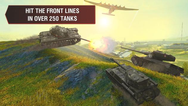World of Tanks Blitz apk स्क्रीनशॉट