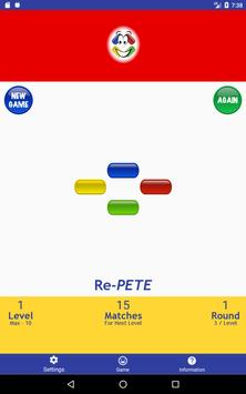 Re-PETE apk screenshot