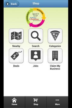 Shop Weatherford apk screenshot
