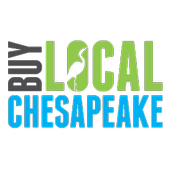 Buy Local Chesapeake icon