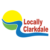 Locally Clarkdale 图标