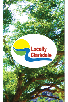 Locally Clarkdale poster