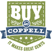 Buy in Coppell icon